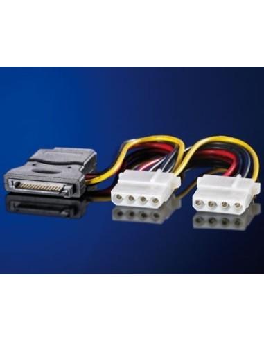 Cable alimentación interna  SATA / 3...