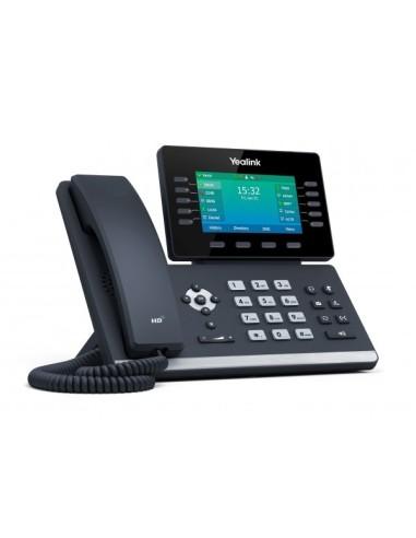 YEALINK T54W Telefono de Diseño 16 SIP OPUS