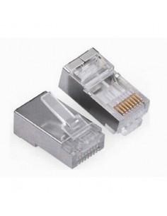 Conector Macho RJ45 C5...