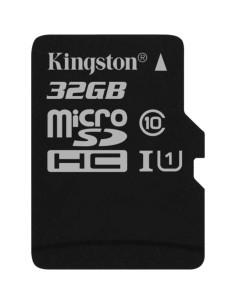 KINGSTON MICROSD 32GB CL10...