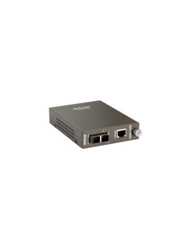 D-LINK DMC-700SC Conversor 1000T a...