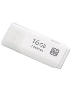 TOSHIBA PEN USB 16GB BLANCO...