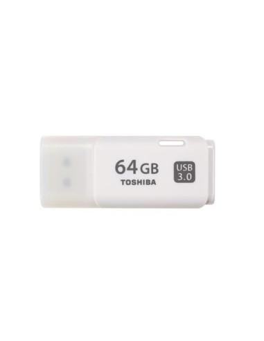TOSHIBA Pen USB 64GB BLANCO HAYABUSA...