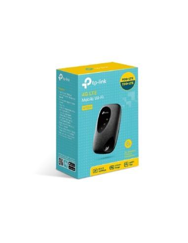 TP-LINK M7200 Rourter WiFi Móvil 4G...
