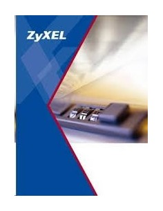 ZYXEL LIC-HSM, Hotspot...