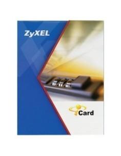 ZYXEL E-icard 2años...