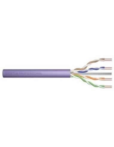 DIGITUS Bobina cable UTP CAT6 100m LH...
