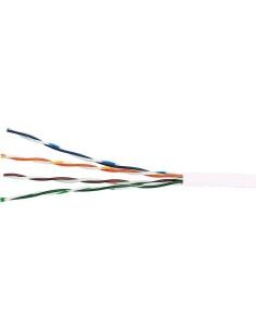 EXCEL Bobina cable UTP CAT5...