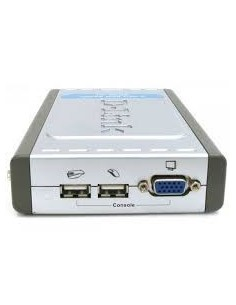 D-LINK DKVM-4U 4 Port Keyboard-Video-Mouse+USB Swi