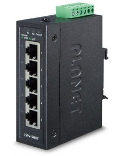 PLANET ISW-500T Switch 5...